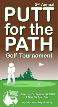 PUTT for the PATH