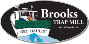 Brooks Trap Mill