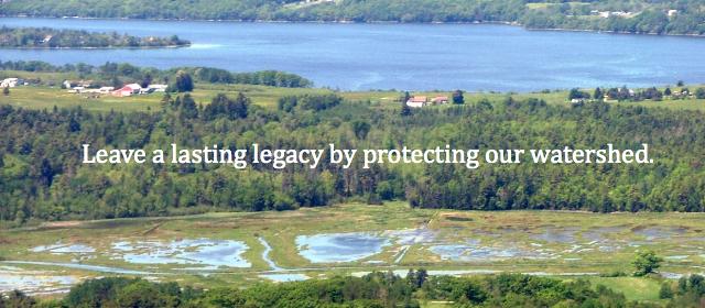 Create a lasting legacy.