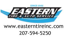 Eastern Tire