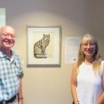 New Partner in Langlais Art Loan Program
