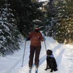 GRLT Offers Winter Trail Access