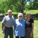 Bok Family Expands Trail and Conservation on Ragged Mountain