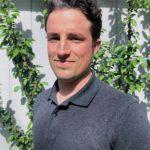 Meet Sam Vail, Director of Development