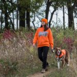 Hunting On Preserves/Trails