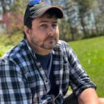 Volunteer Spotlight: Larkin Post