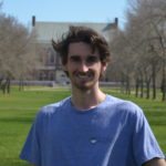 Matt Bonner, Trails & Public Access Program Manager