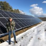 A Flair for Solar